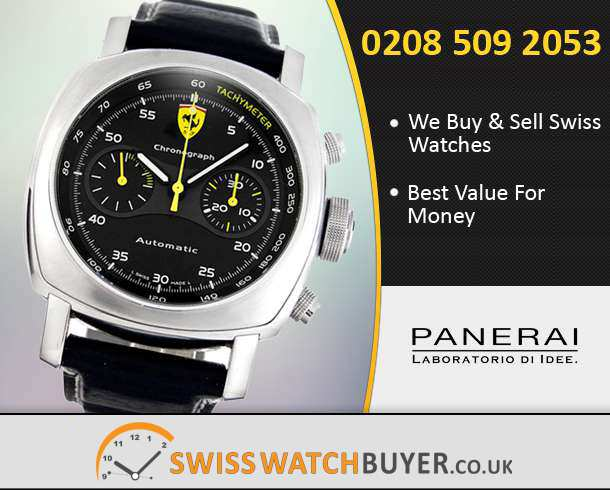 Buy Officine Panerai Watches