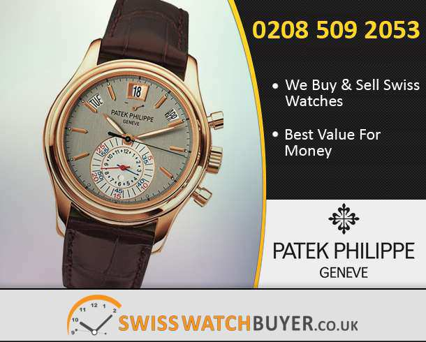 Buy or Sell Patek Philippe Watches