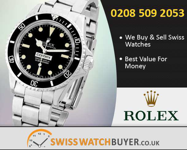 Buy Rolex Watches