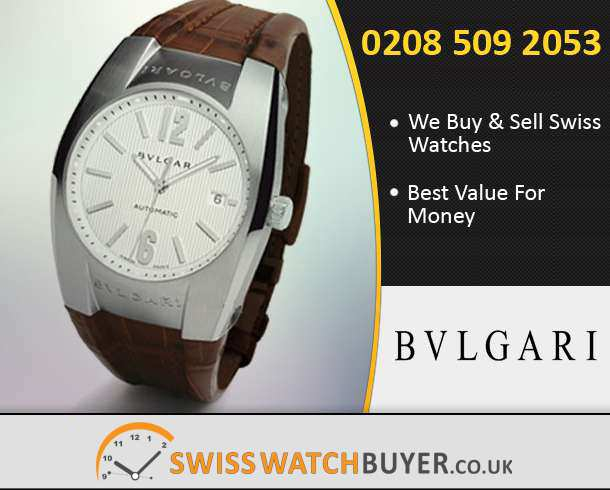 Buy Bvlgari Watches