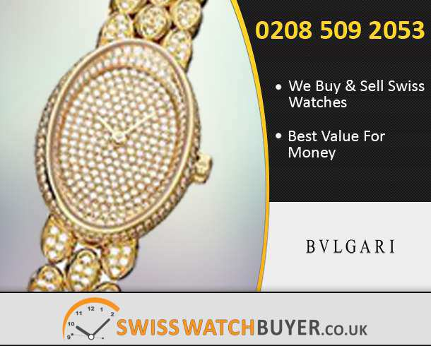 Value Bvlgari Watches