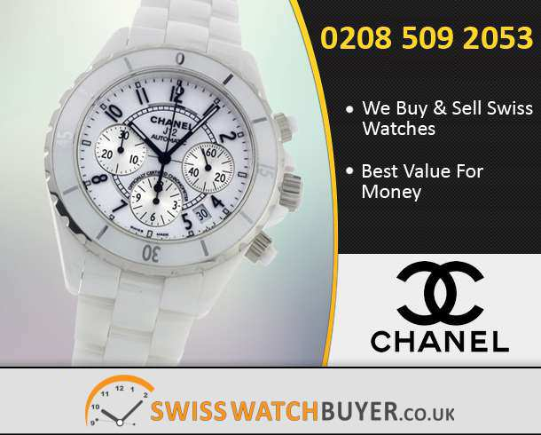 Buy or Sell CHANEL Watches