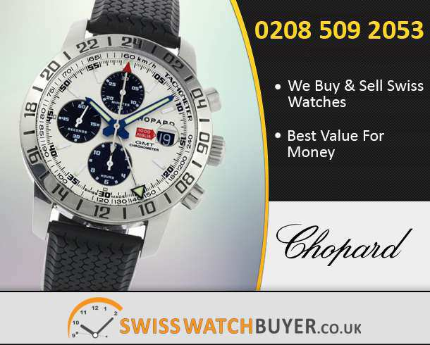 Buy or Sell Chopard Watches