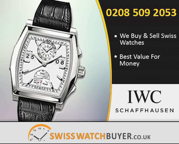 Buy IWC Watches