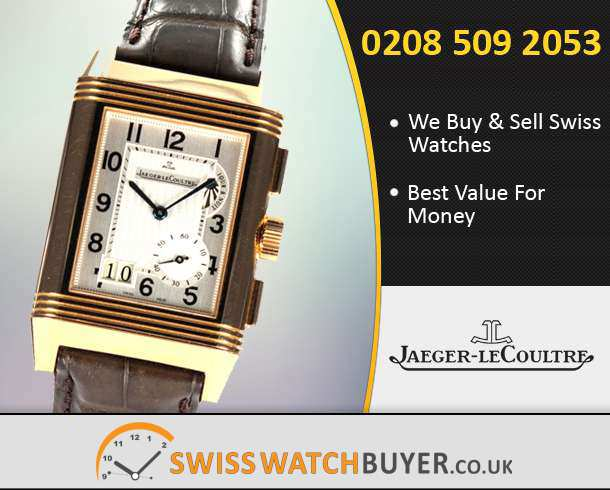 Buy Jaeger-LeCoultre Watches