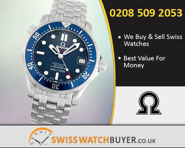 Buy OMEGA Watches
