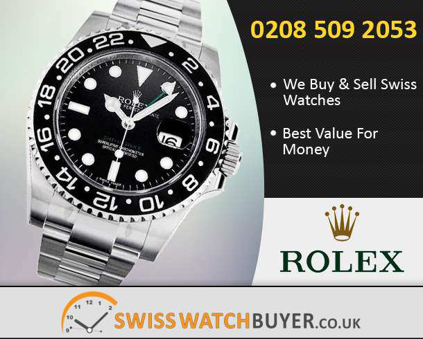 Sell Your Rolex Watches