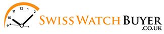Swiss Watch Buyer Logo